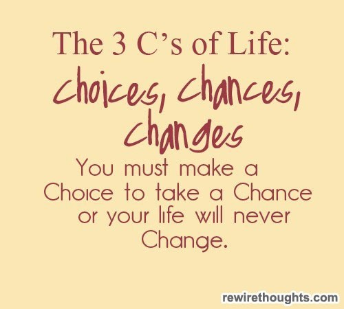 Love Choices Quotes 19