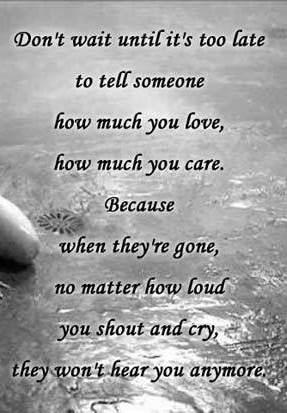 Love Death Quotes 06