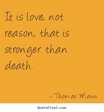 Love Death Quotes 08
