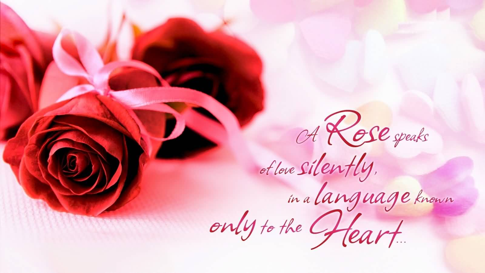 Love Flower Quotes 14