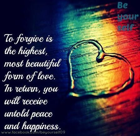 Love Forgiveness Quotes For Her 12