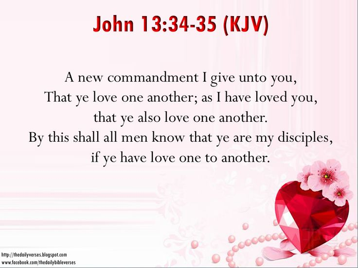 Love Is Quote From Bible 07