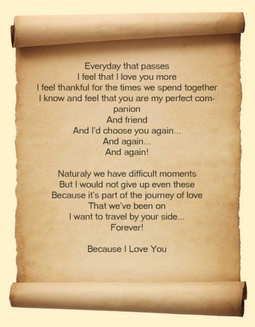 Love Letter Quotes For Him 07