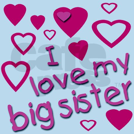 20 Love My Big Sister Quotes Pictures And Images Quotesbae