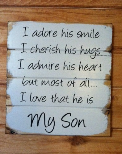 Love My Son Quotes 03