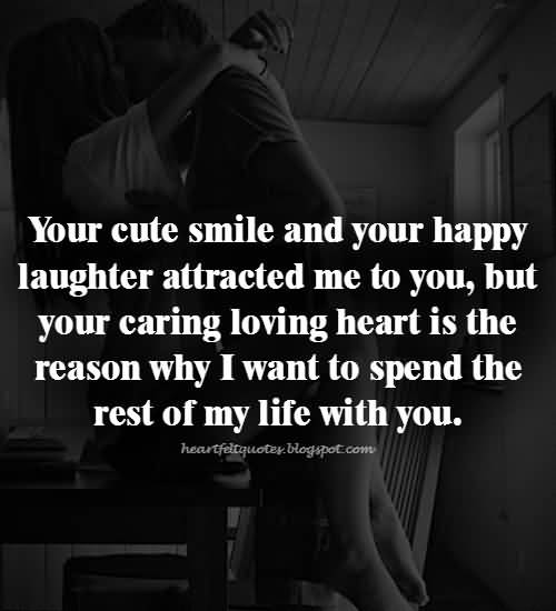 Love Of My Life Quotes For Her 09