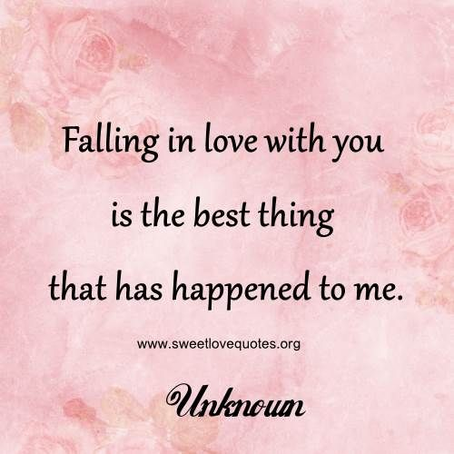Love Of My Life Quotes For Her 13