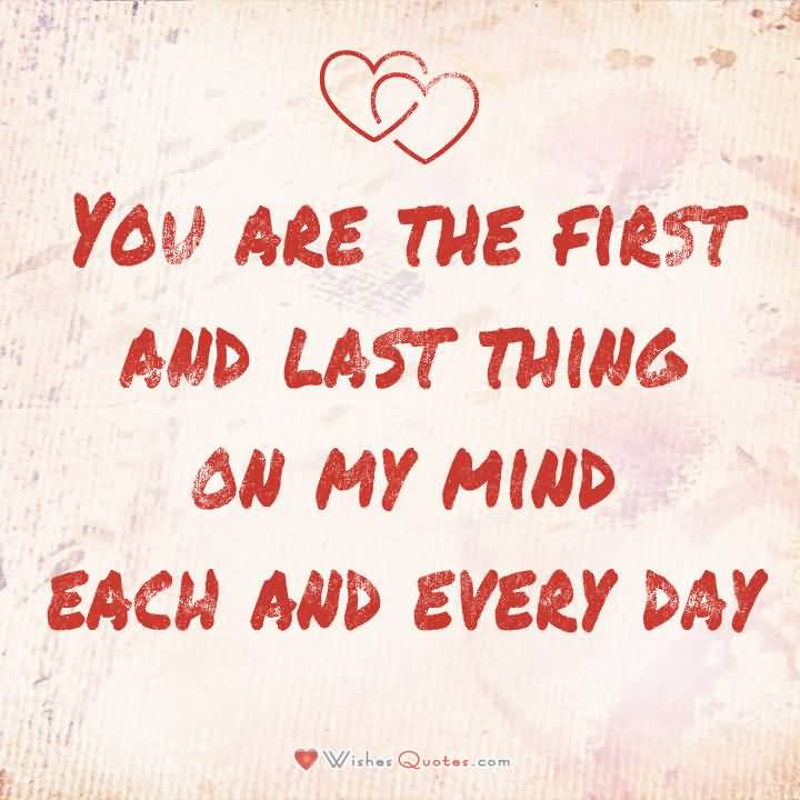 Love Of My Life Quotes For Her 15