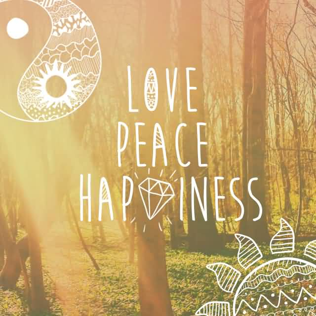 Love Peace Quotes 04