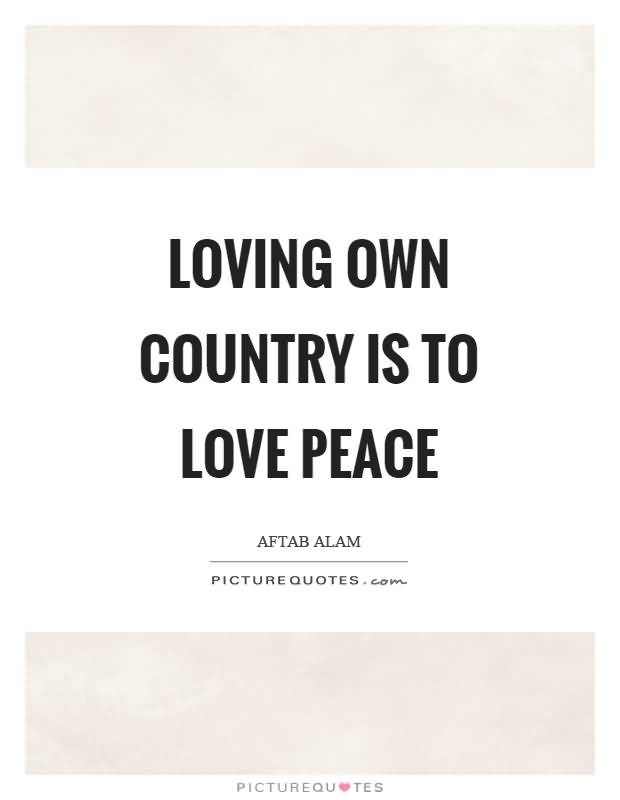 Love Peace Quotes 12