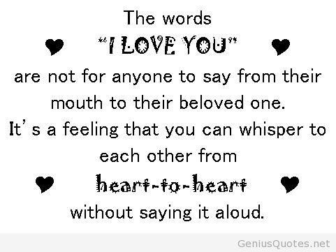 Love Poem Quotes 05