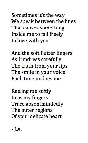 Love Poem Quotes 13