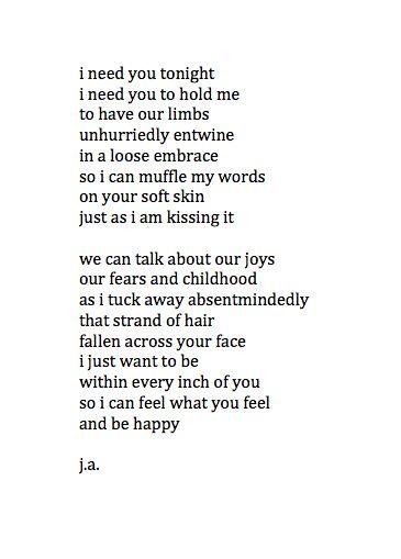 Love Poem Quotes 14