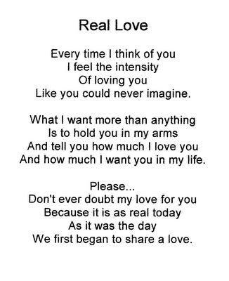 Love Poem Quotes 17