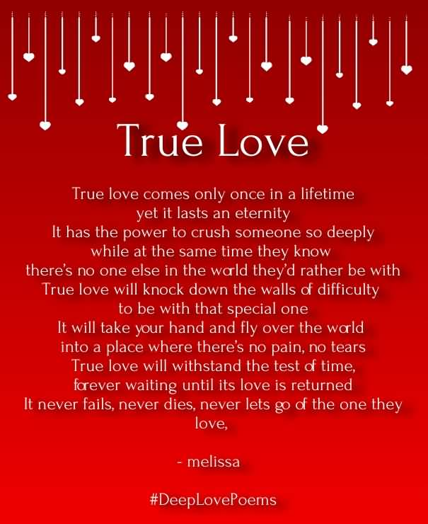 Love Poem Quotes For Him 11