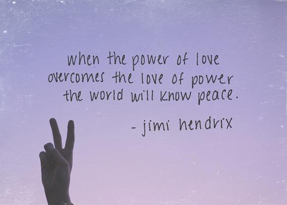 Love Power Quotes 02