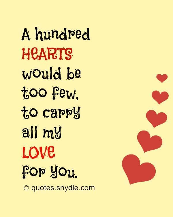 Love Quote For Girlfriend 11