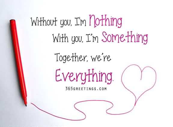 Love Quote For Girlfriend 18