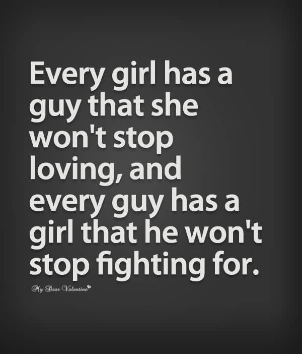 Love Quote For Girlfriend 20