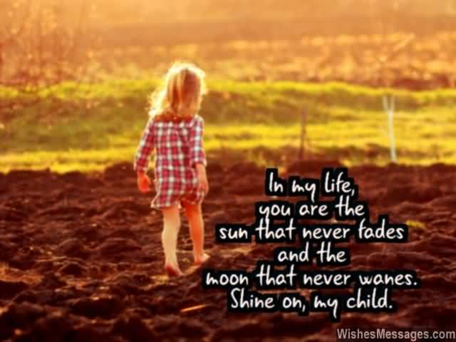 Love Quotes For Daughters 01