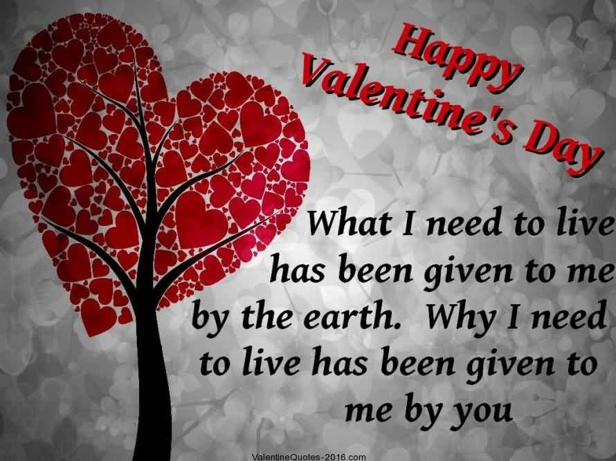 Love Quotes For Her On Valentines Day 19