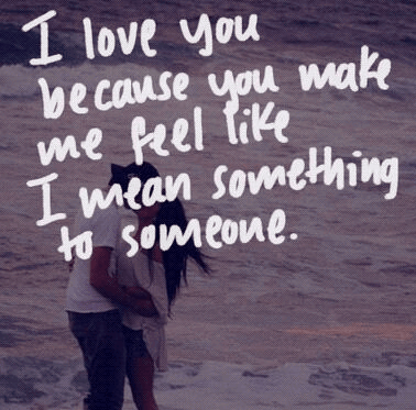 Love Quotes For Him 15