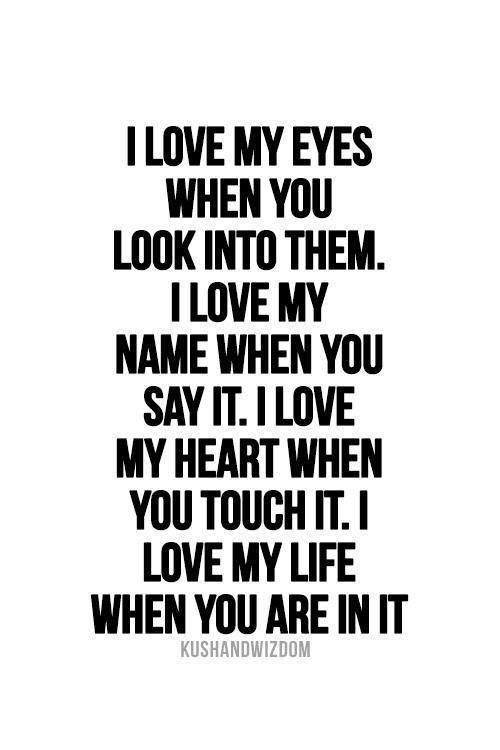 Love Quotes For Him 19