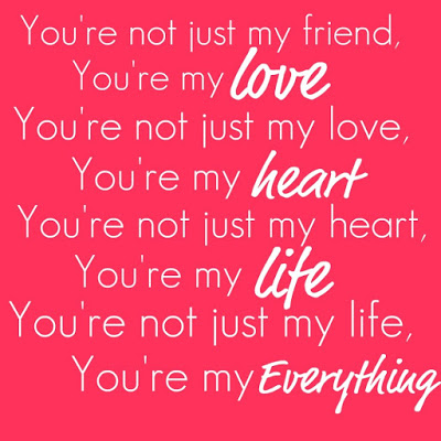 Love Quotes For Him From The Heart 18 | QuotesBae