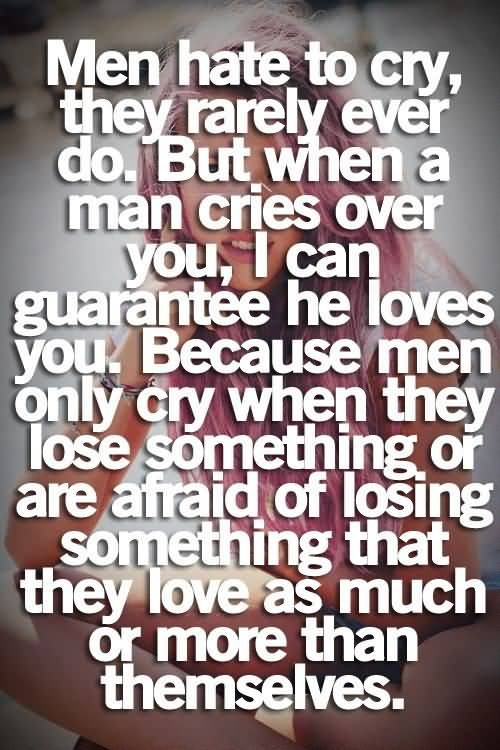 Love Quotes For Men 12