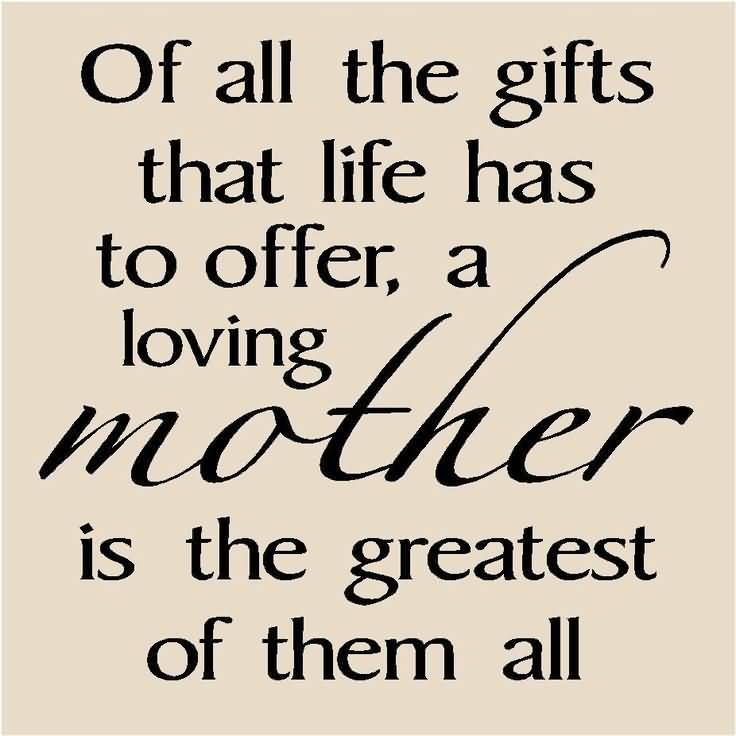 Love Quotes For Mom 02