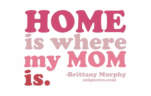 Love Quotes For Mom 12