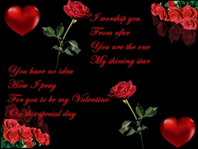 Love Quotes For Valentines Day For Her 10