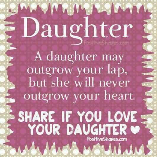 60 Love Quotes For Your Daughter With Pictures QuotesBae Impressive Love Quotes For Your Daughter
