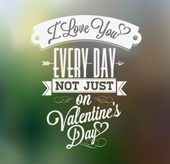 20 Love Quotes Valentines Day Images And Pictures Quotesbae