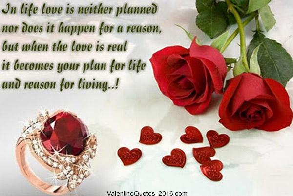Love Quotes Valentines Day 06