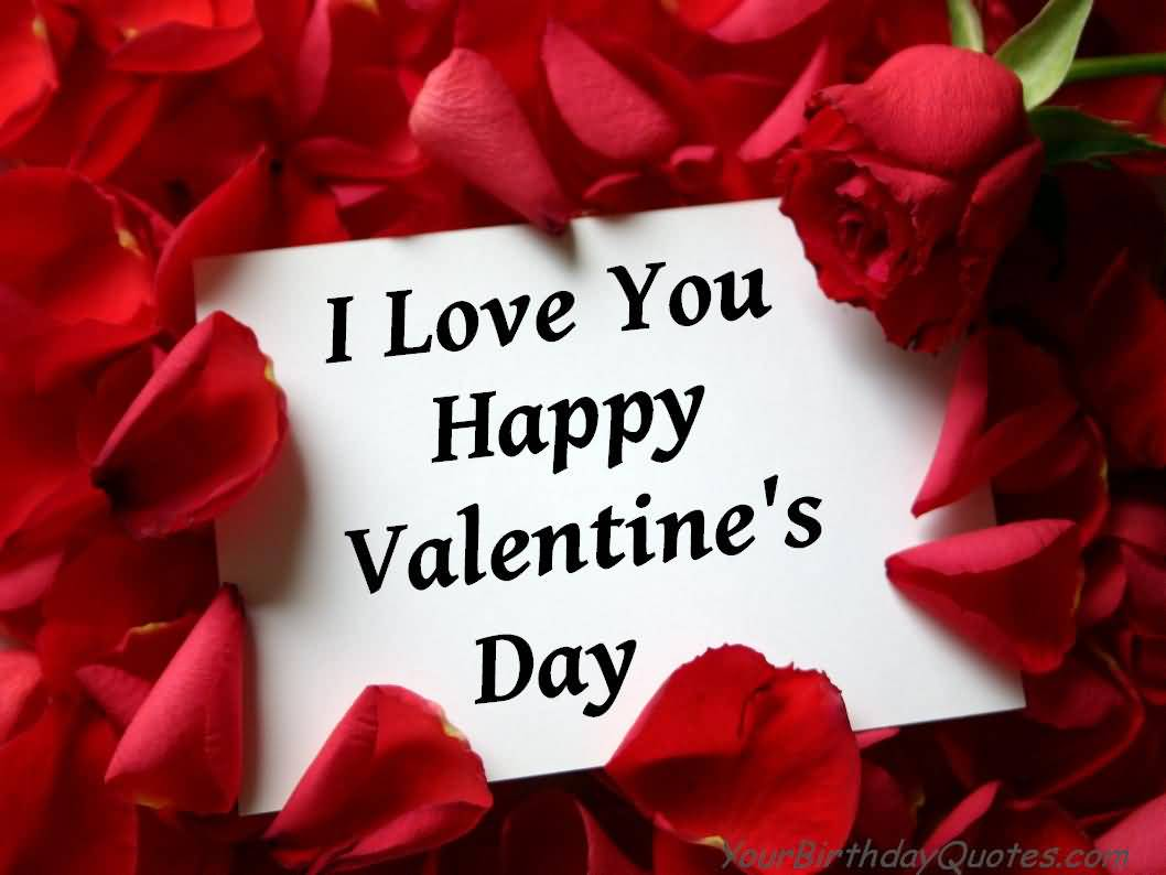 Love Quotes Valentines Day 12