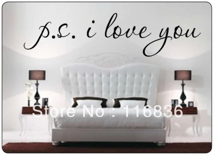 Love Quotes Wall Decals 10