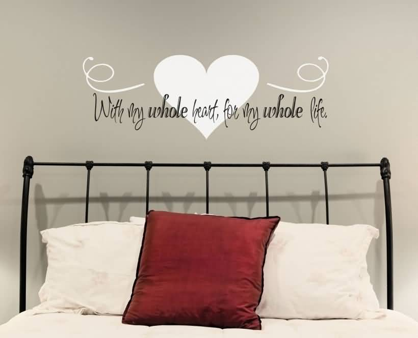 Love Quotes Wall Decals 19