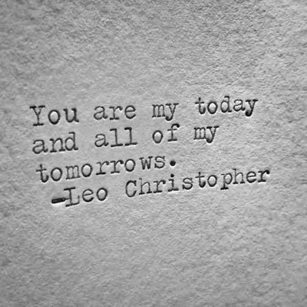 Love Relationship Quotes For Him 16