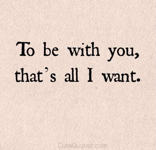 20 Love Short Cute Quotes and Sayings Gallery | QuotesBae