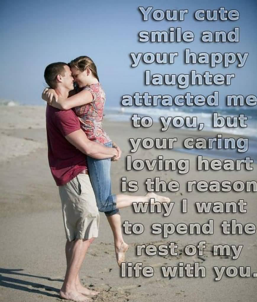Love Sms Quotes For Her 17