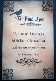 Love Spell Quotes 04