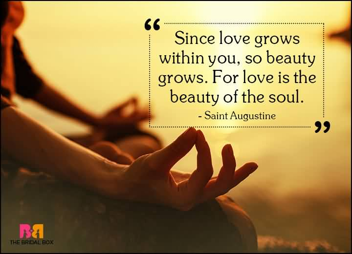 Love Spiritual Quotes 03