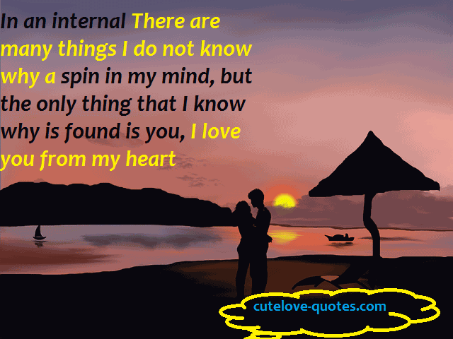Love You Quotes For Him 10