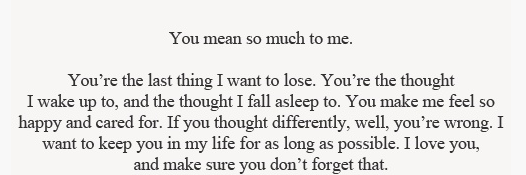 Love You Quotes For Him 13