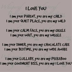 Love Your Children Quotes 11 | QuotesBae