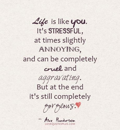 Lovely Quotes About Life 02