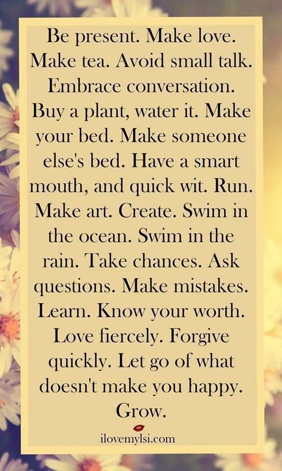 Lovely Quotes About Life 12