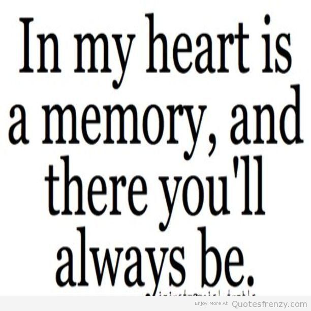 Loving Memories Quotes 60 QuotesBae Fascinating Loving Memories Quotes