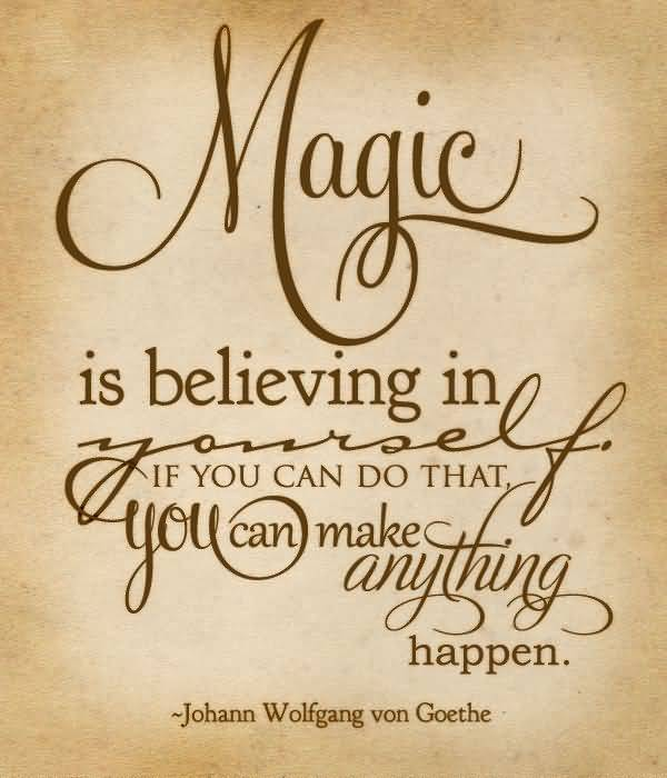 Magical Love Quotes 11